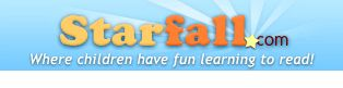 Starfall.com, Where Children Have Fun Learning To Read ♥My Own Blog Review