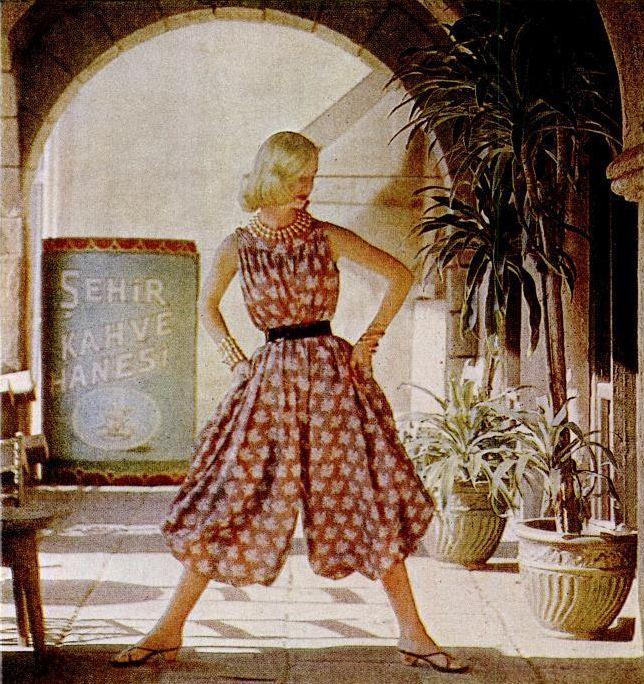 luxury online store 34California Style34 Life Magazine 1956  wear