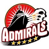Norfolk Admirals of the American Hockey