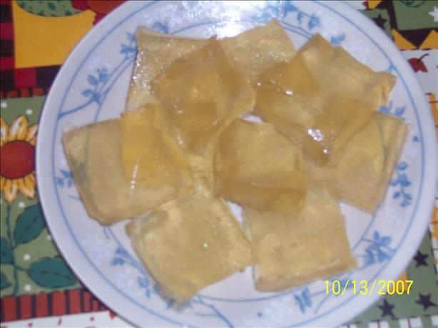how to make jello with knox gelatin