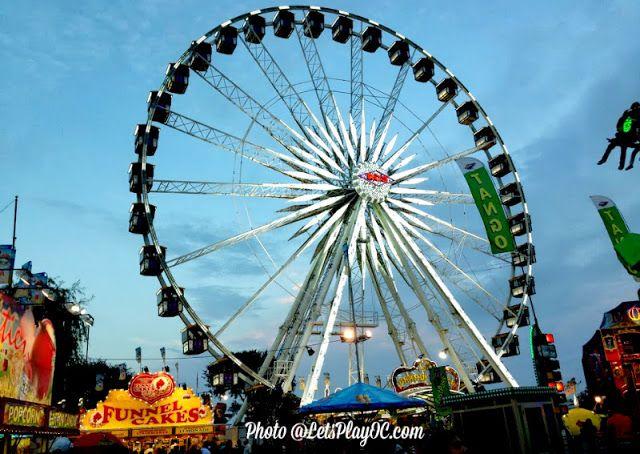Super Passes on Sale for OC Fair 2016!