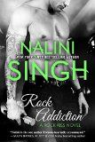 Free Kindle Book -   Rock Addiction (Rock Kiss Book 1)
