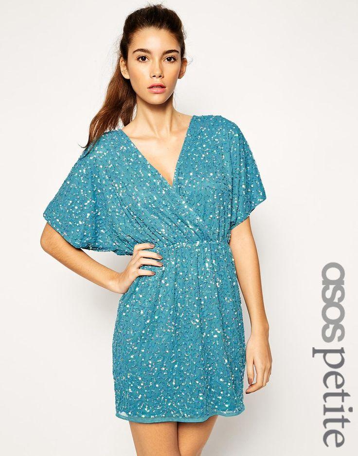 maxi dress xs petite kimono