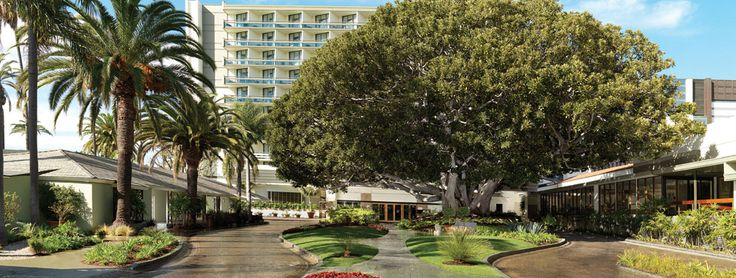 Santa Monica Hotels - 5 Star Luxury Santa Monica Beach Hotel - Fairmont
