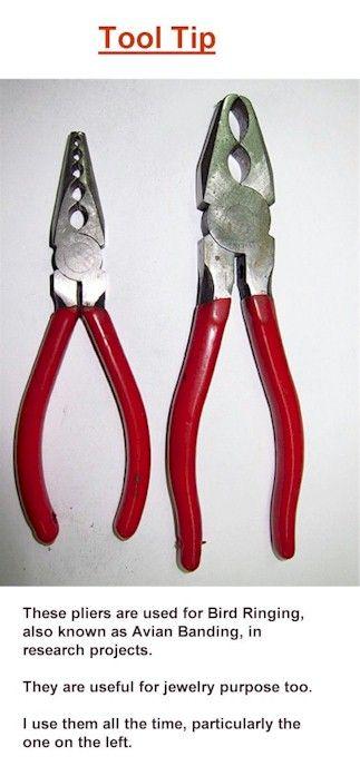 Jewelry Tool Tips - Lavorazione dei metalli: consigli