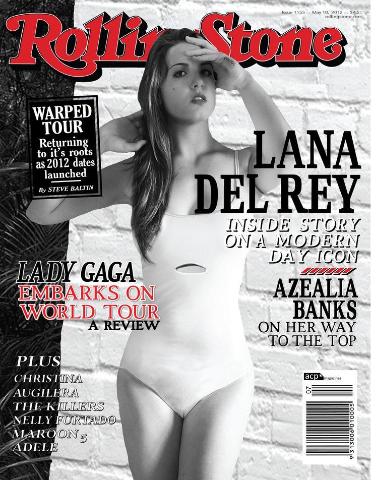 Magazine Recreation