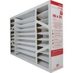 honeywell fc100a1029 media furnace filter 16 x 25