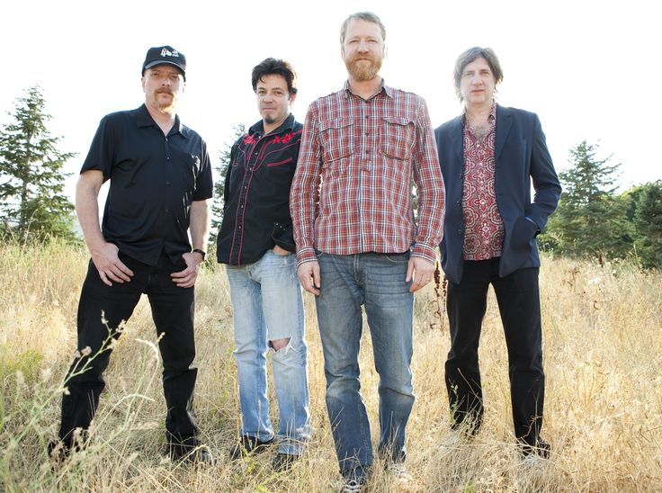 Cracker and Camper Van Beethoven. Tickets available for Thursday December 27, 2012.