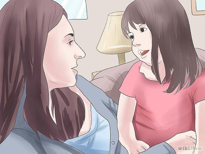 Cómo detener la ecolalia en los niños autistas