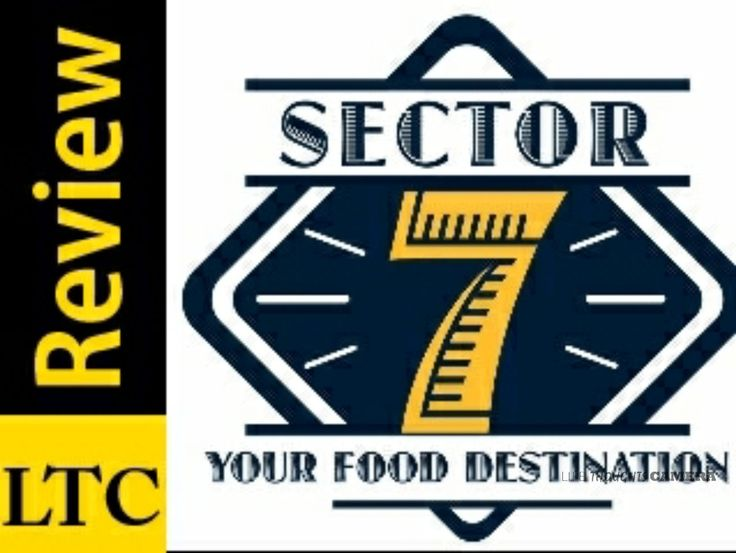 "Restaurant Review : ""Sector 7 Cafe"" in HSR Layout, Bengaluru city (India). Visit my website LifeThoughtsCamera.com to read the full review."