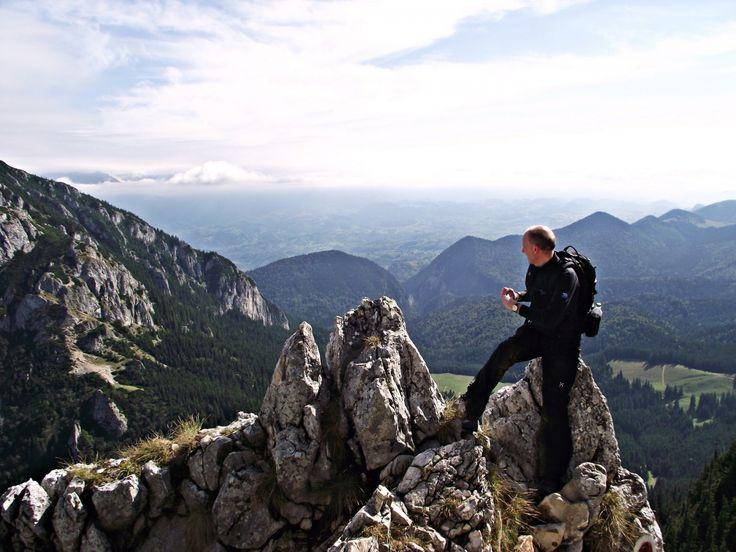 Hiking in Bucegi and Piatra Craiului Mountains