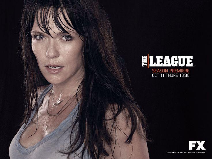 The League Wallpaper