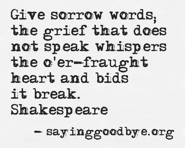 #Miscarriage #Stillbirth #Neonatal #Babyloss #Loss #Baby #Grief #Tears #Heartbreak #Sorrow #Quote #Shakespeare