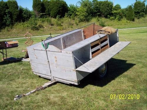 Heavy Duty Truck For Sale Ohio >> 17 Best images about homemade on Pinterest | Homemade, Gypsy caravan and Campers