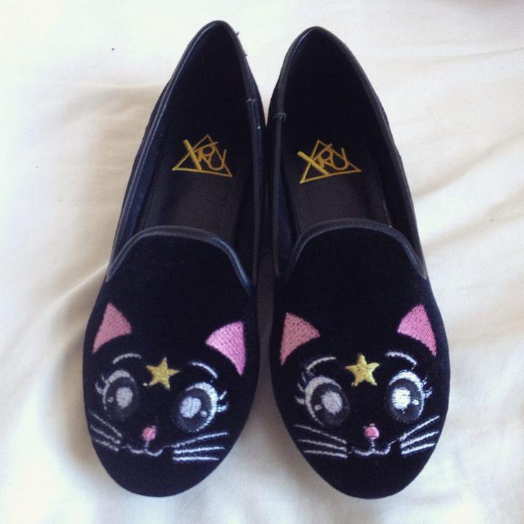luna shoes!!!
