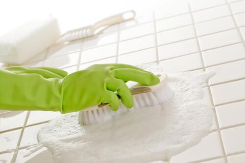 お風呂の天井の掃除方法と 必要な掃除道具 2020 掃除 道具