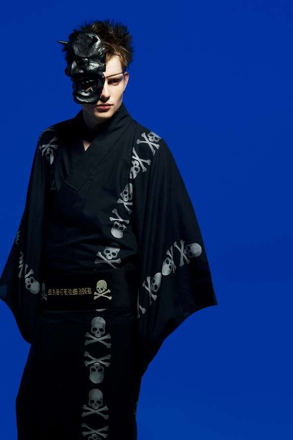 Isetan Summer 2012 - Casual Kimonos
