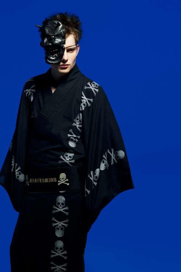 Men's Kimonos 3