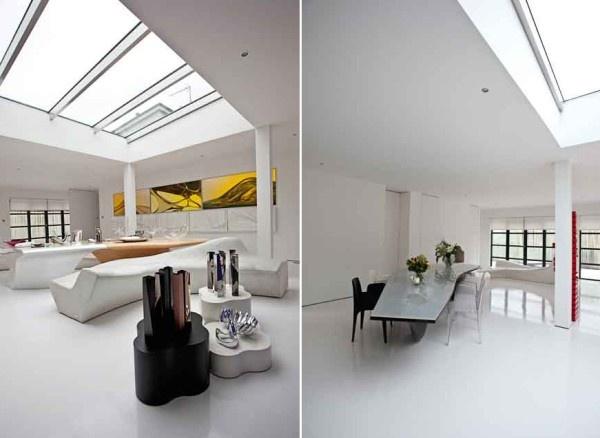 Best Designer Wohnungen Von Zaha Hadid Dubai Ideas - Home Design ...