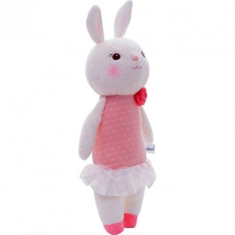 Peluche Bunny Rabbit Girl - el regalo original que toda niña. Compra online el Peluche Bunny Rabbit Girl de la colección tiramitu