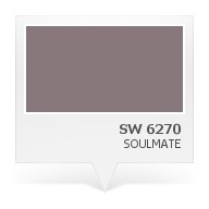SW 6270 - Soulmate: Dining Rooms, Kitchens Wall, Sistema Colors, Master Bedrooms, Islands Colors, Colorgeni Pick, Fundamentals Neutral, Accent Colors, Fundamentally Neutral