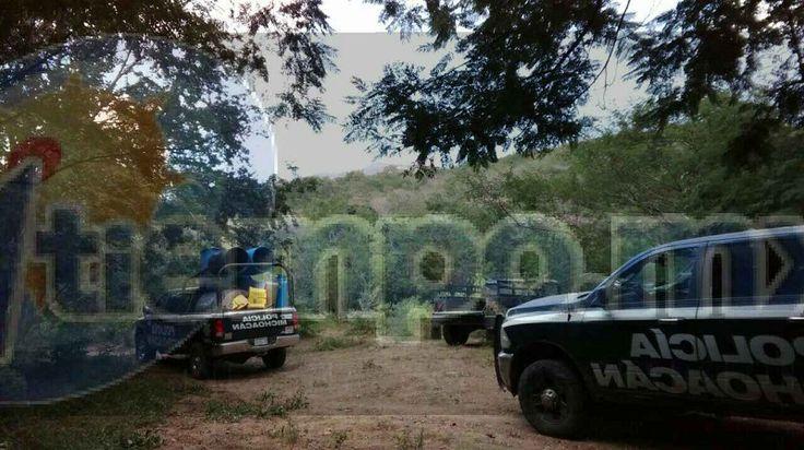 Fue en las comunidades del El Cascalote y La Pareja, donde los elementos castrenses y policiacos realizaron durante 2 días un recorrido de seguridad, vigilancia y prevención del delito contra ...