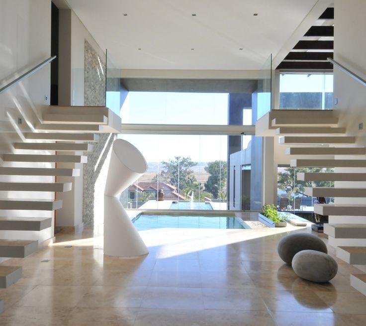 Interior Design Staircases