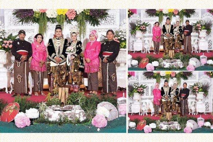 Javanese Wedding Pic 12