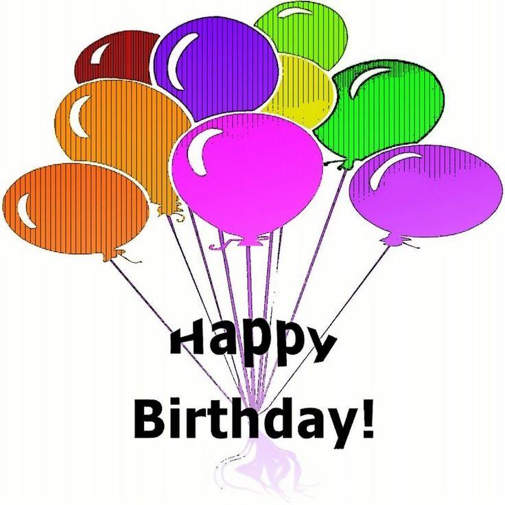94 best birthday images on pinterest birthdays happy birthday rh pinterest com