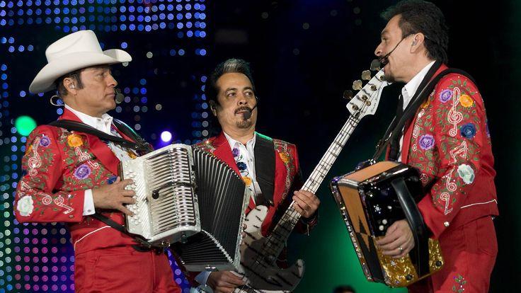 Los Tigres del Norte | Music fanart | fanart.tv