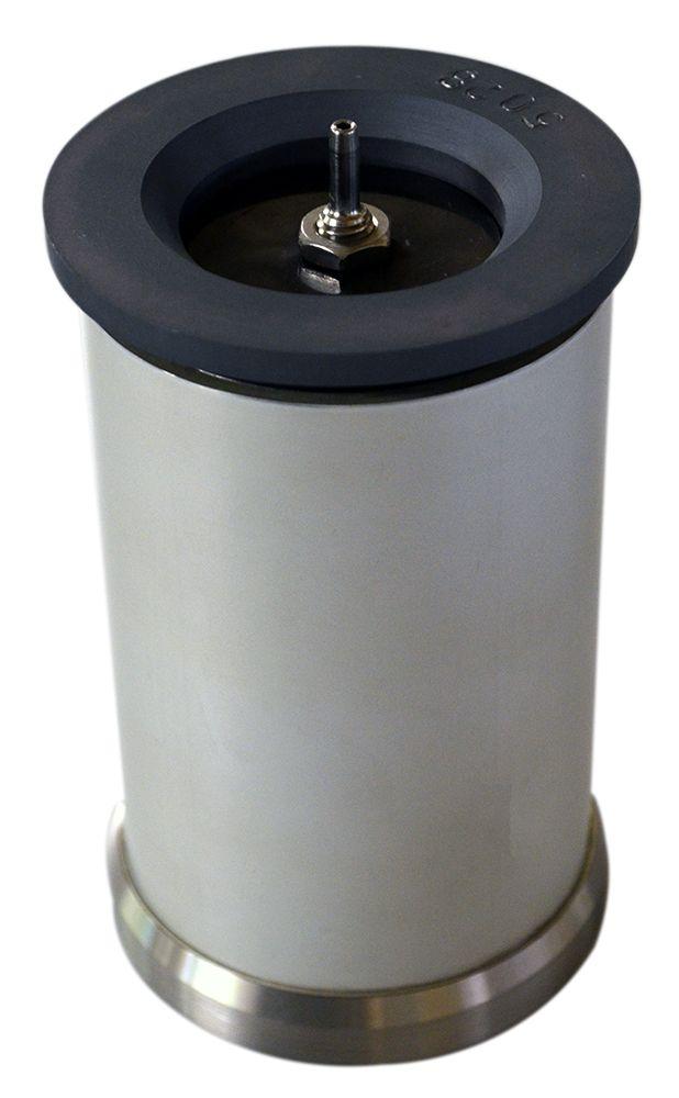CAL3K-4 Automatic Bomb Vessel. The CAL3K-AP uses this bomb vessel - DDS CALORIMETERS