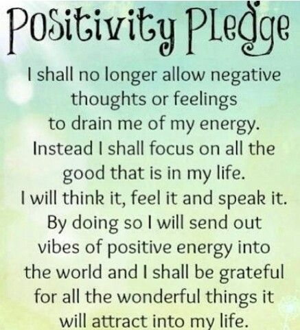 I've been doing this for a while now and it really does help. Life is too short to have negativity in your life.