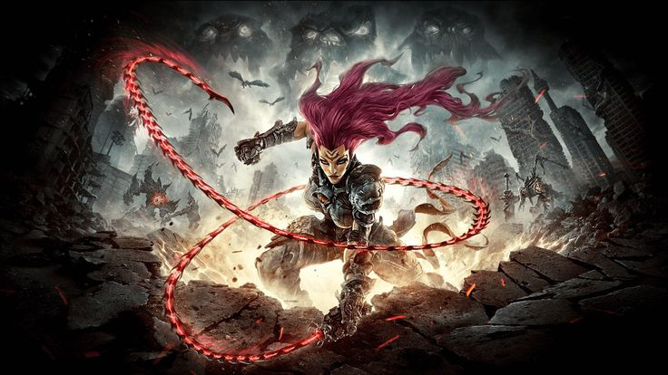 1920x1080 darksiders 3 high def wallpaper for mac