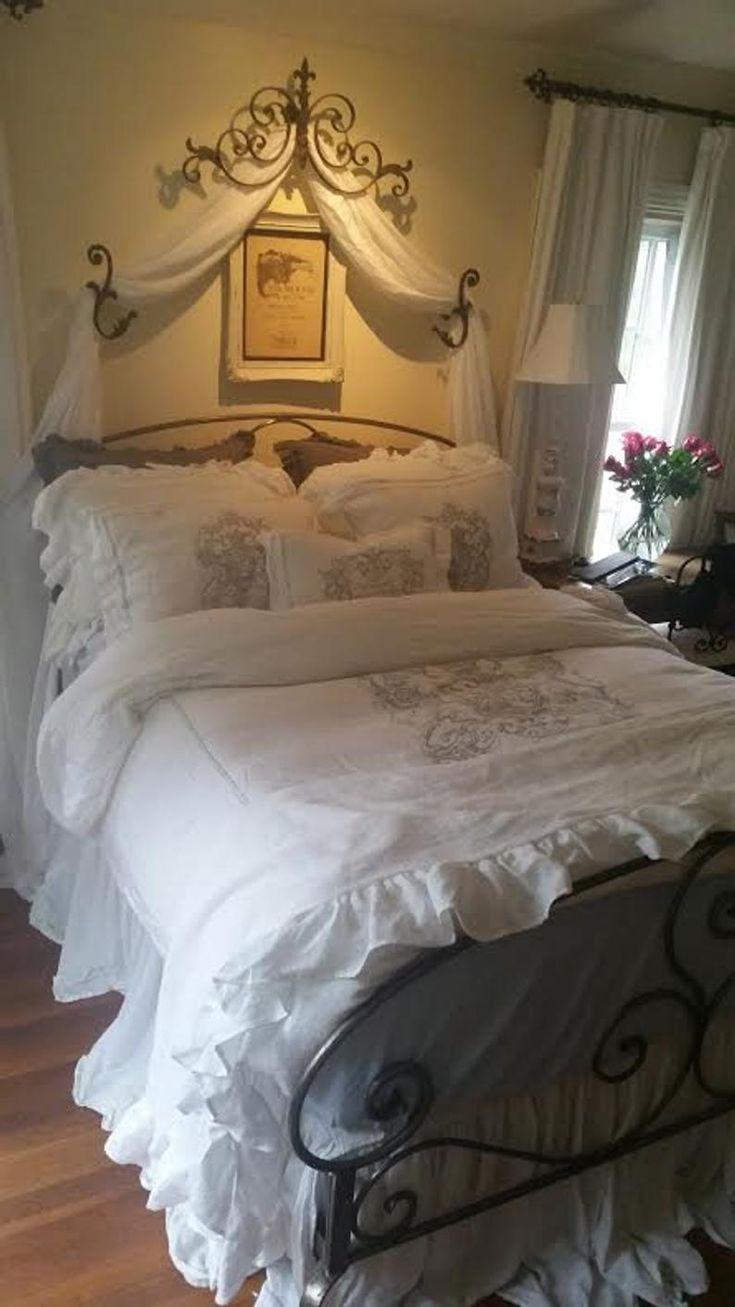 Elegant Romantic Bedrooms: Beautiful Bedrooms Romantic Master Bedrooms In 2020