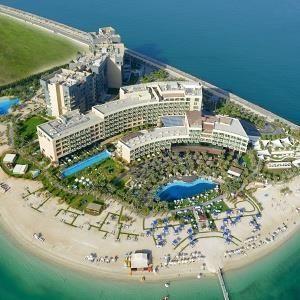 Dubai, Rixos The Palm Dubai*****