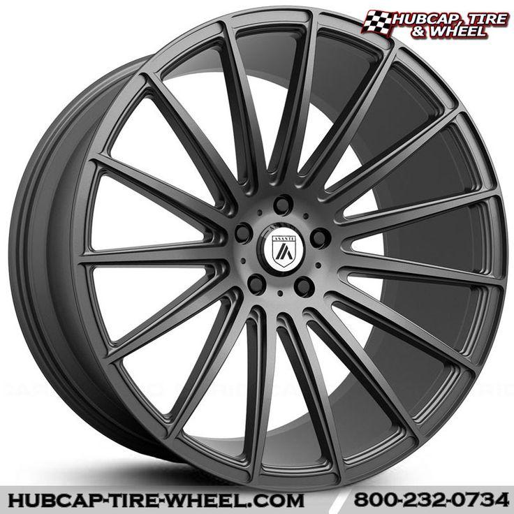 Black Wheels, Custom Wheels