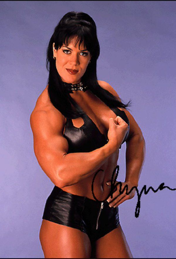 Joan 'Chyna' Laurer (1969-2016) was an American pro wrestler, glamour model, pornographic film actress, and bodybuilder. On April 20, 2016, Laurer was found dead at her home in Redondo Beach, California. She was 46 years old. Initial police reports stated that she probably died of an accidental overdose or natural causes. Her manager suggested that any overdose was accidental, claiming that she was prescribed drugs but tended to use them improperly