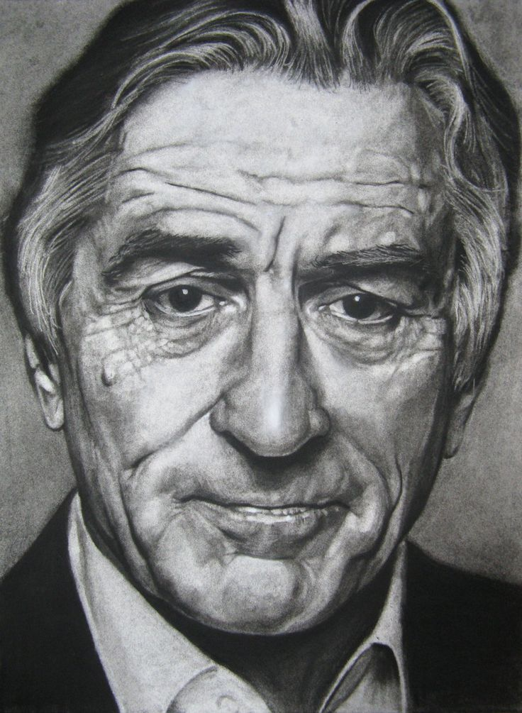 Bobby by ~burnt-sticks on deviantART - Robert DiNero Drawing #Art #CelebrityArt  #RobertDiNero