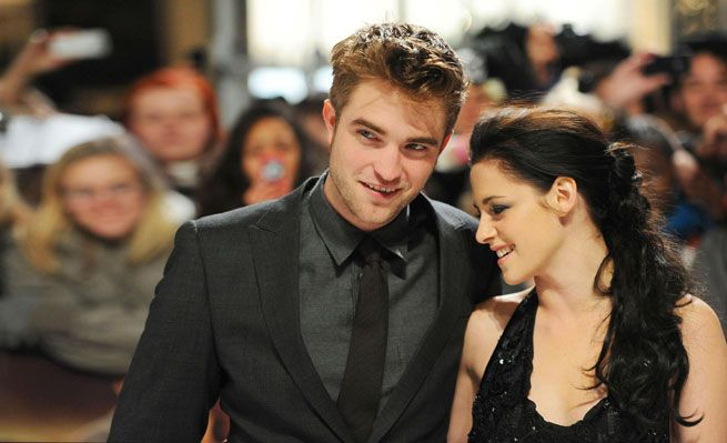 Robert Pattinson and Kristen Stewart Split Again?