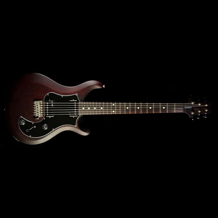 2016 Paul Reed Smith S2 Standard 22 Electric Guitar Vintage Mahogany Stain