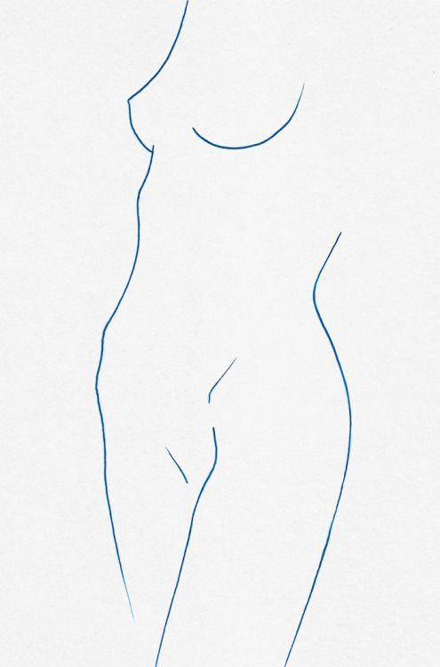Thin blue line, Carla Cascales Alimbau