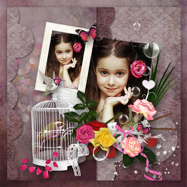 New Kit * Roseraie* by Love Crea Designs http://scrapfromfrance.fr/shop/index.php… http://www.godigitalscrapbooking.com/shop/index.php… http://www.digiscrapbooking.ch/shop/index.php… Photo: Mechtaniya