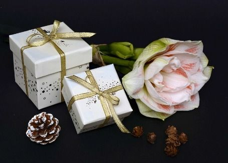 5 Tips to Giving a Gift to Your Girlfriend - The Classy Chics