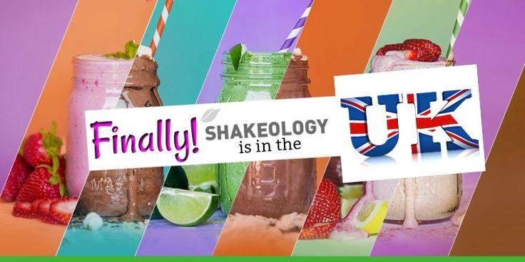 The benefits of Shakeology UK. For more information visit on this website http://www.thankfit.com/shakeology-uk/