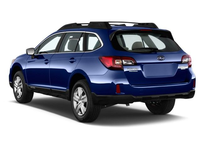 2017 Subaru Outback Review, Ratings, Specs, Prices, and Photos - The Car Connection