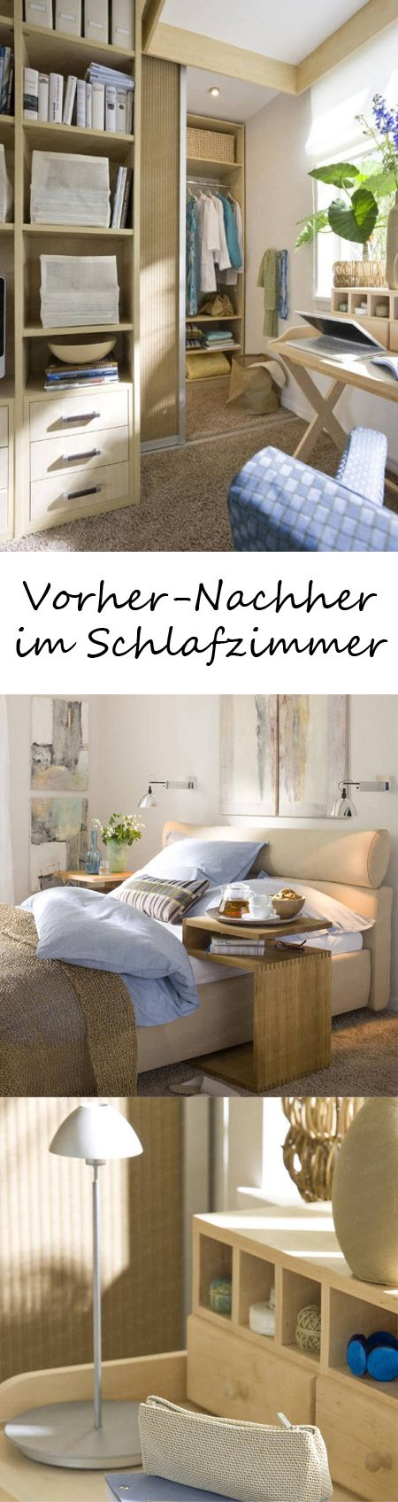schlafzimmer bei tag und nacht ruhe finden tags and art. Black Bedroom Furniture Sets. Home Design Ideas