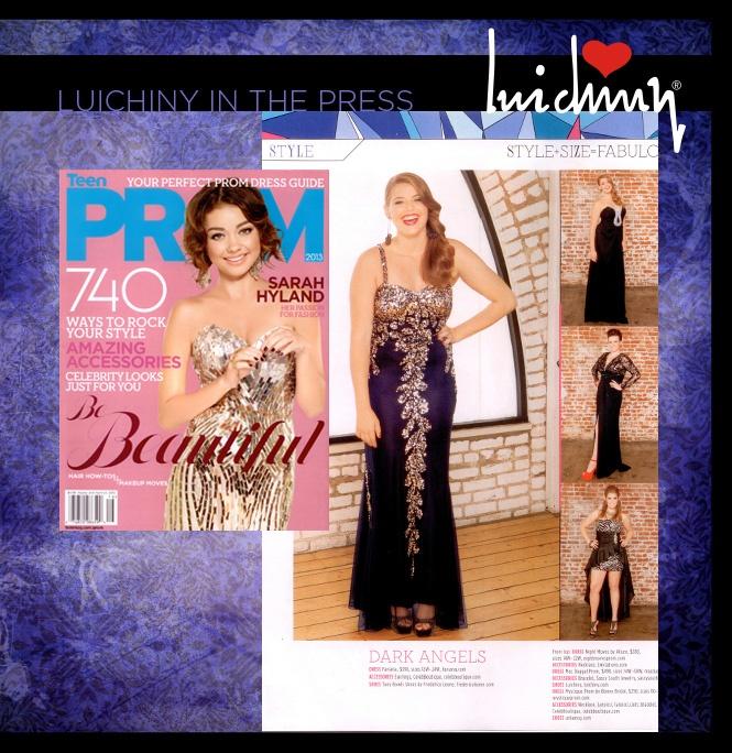 Teen Prom Magazine Magazines Pinterest