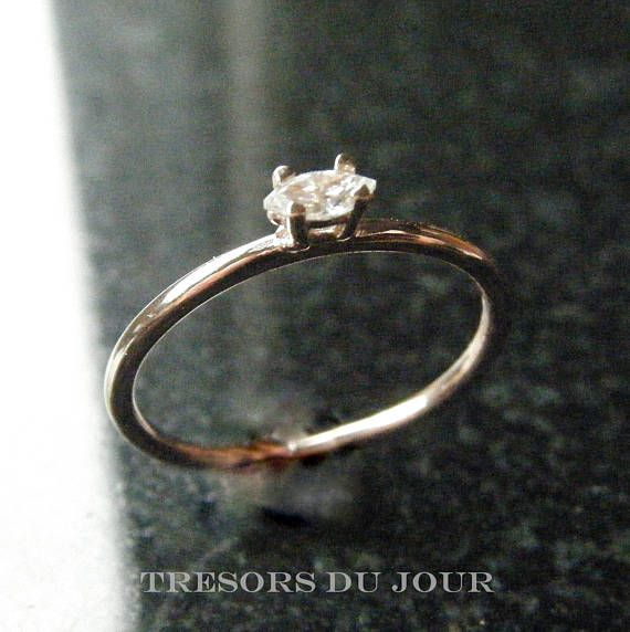 Etincelle Bands: Best 25+ Stacked Engagement Ring Ideas On Pinterest