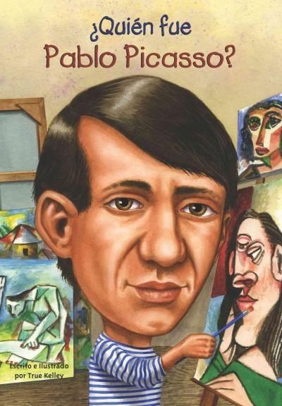 Quien Fue Pablo Picasso? / Who Was Pablo Picasso?