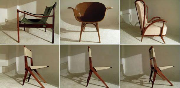 25 melhores ideias de cadeiras antigas no pinterest for Mobiliario 8 80
